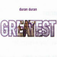 CD Greatest Duran Duran