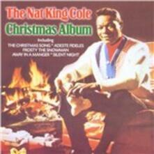 Christmas Album - CD Audio di Nat King Cole