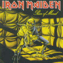 Piece of Mind - CD Audio di Iron Maiden