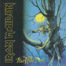 Fear of the Dark - CD Audio di Iron Maiden