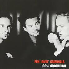 100% Colombian - CD Audio di Fun Lovin' Criminals