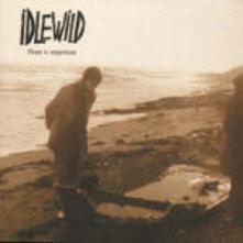 Hope is Important - CD Audio di Idlewild