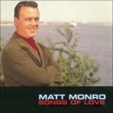 Love Songs - CD Audio di Matt Monro