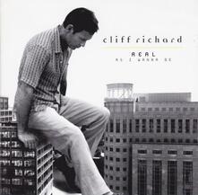 Real as I Wanna be - CD Audio di Cliff Richard
