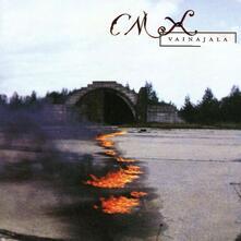 Vainajala - CD Audio di CMX