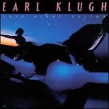 Late Night Guitar - CD Audio di Earl Klugh