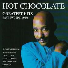 Hot Chocolate - CD Audio di Hot Chocolate