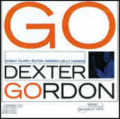 CD Go Dexter Gordon