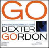 CD Go Dexter Gordon