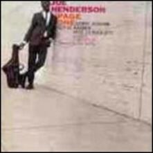Page One (Remastered Edition) - Vinile LP + CD Audio di Joe Henderson