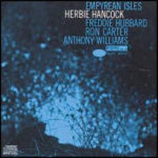 CD Empyrean Isles (Rudy Van Gelder) Herbie Hancock