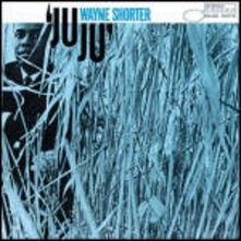 Ju Ju (Rudy Van Gelder) - CD Audio di Wayne Shorter