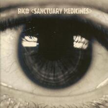 Sanctuary Medicines - CD Audio di Rico