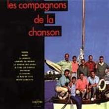 La Marche des Anges - CD Audio di Compagnons de la Chanson