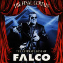 Final Curtain - CD Audio di Falco