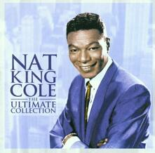 Ultimate Collection - CD Audio di Nat King Cole