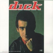 Rien que toi - CD Audio di Dick Rivers