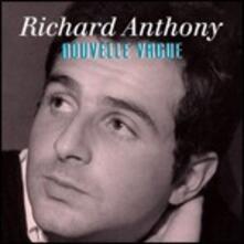 Nouvelle Vague ( + Bonus Tracks) - CD Audio di Richard Anthony