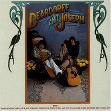 Deardorff & Joseph (feat. Toto) - CD Audio di Deardorff & Joseph