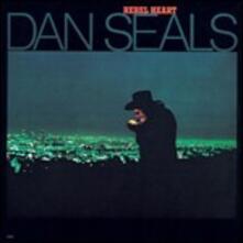 Rebel Heart - CD Audio di Dan Seals