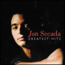 Jon Secada. Greatest Hits (Versione inglese) - CD Audio di Jon Secada