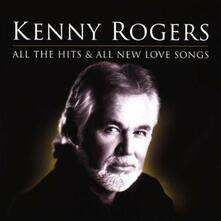 All the Hits & All New - CD Audio di Kenny Rogers