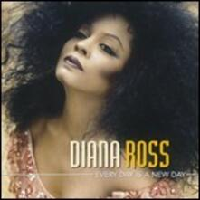 Every Day Is a New Day - CD Audio di Diana Ross