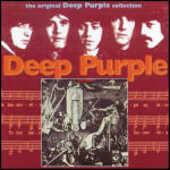 CD Deep Purple Deep Purple