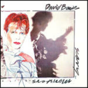 Scary Monsters - CD Audio di David Bowie