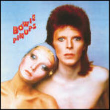 Pin Ups - CD Audio di David Bowie