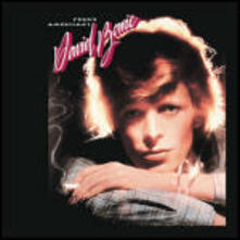 Young Americans - CD Audio di David Bowie