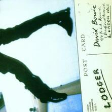 Lodger - CD Audio di David Bowie