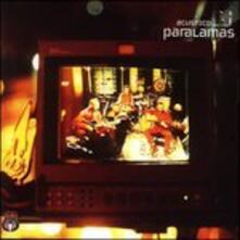 Acustico - Paralamas - CD Audio