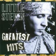 Little Steven. Greatest Hits - CD Audio di Little Steven