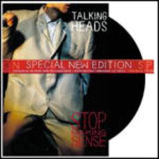 CD Stop Making Sense (Colonna Sonora) Talking Heads
