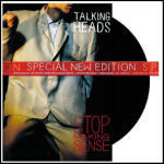 Cover CD Stop Making Sense