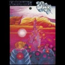 Floating - CD Audio di Eloy