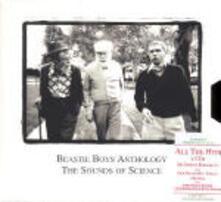 Sounds of Science - CD Audio di Beastie Boys