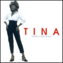 Twenty Four Seven - CD Audio di Tina Turner