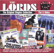 A-Sides - CD Audio di Lords
