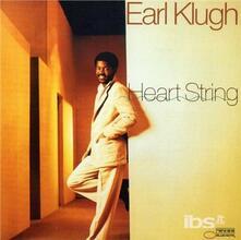 Heart String - CD Audio di Earl Klugh