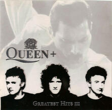 Queen. Greatest Hits III - CD Audio di Queen