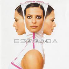 Natalia Estrada - CD Audio di Natalia Estrada