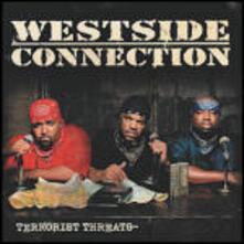 Terrorist Threats - CD Audio di Westside Connection