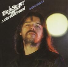 Night Moves (Remastered) - CD Audio di Bob Seger