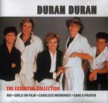 The Essential Collection - CD Audio di Duran Duran