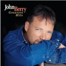 Greatest Hits - CD Audio di John Berry