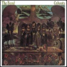 Cahoots - CD Audio di Band
