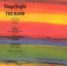 Stage Fright - CD Audio di Band