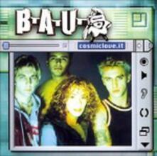 Cosmiclove.it - CD Audio di Bau